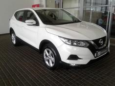 2019 Nissan Qashqai 1.2T Acenta CVT Gauteng