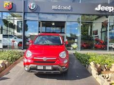 2021 Fiat 500X 1.4T Cross Gauteng Midrand_1