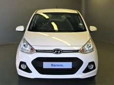 2014 Hyundai Grand i10 1.25 Fluid Western Cape