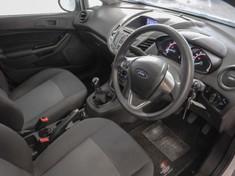 2017 Ford Fiesta 1.4 Ambiente 5-Door Western Cape Cape Town_2