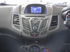 2017 Ford Fiesta 1.4 Ambiente 5-Door Western Cape Cape Town_4