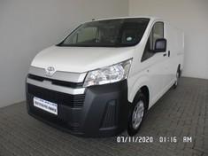 2020 Toyota Quantum 2.8 LWB F/C P/V Gauteng