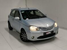 2012 Toyota Etios 1.5 Xi 5dr  Gauteng
