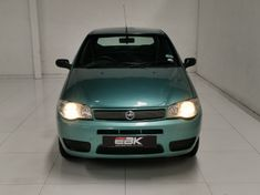 2009 Fiat Palio 1.2 Active 5dr  Gauteng Johannesburg_1