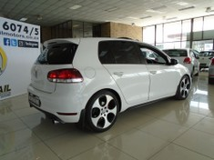2011 Volkswagen Golf Vi Gti 2.0 Tsi Dsg  North West Province Lichtenburg_3