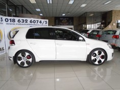2011 Volkswagen Golf Vi Gti 2.0 Tsi Dsg  North West Province Lichtenburg_4