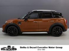 2018 MINI Cooper Countryman Auto Gauteng Vereeniging_1