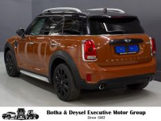 2018 MINI Cooper Countryman Auto Gauteng Vereeniging_2