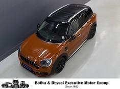 2018 MINI Cooper Countryman Auto Gauteng Vereeniging_4