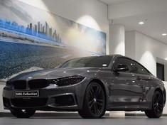 2018 BMW 4 Series 420D Coupe M Sport Auto Kwazulu Natal