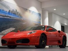2008 Ferrari F430  Kwazulu Natal Umhlanga Rocks_0