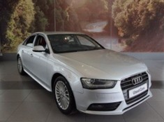 2012 Audi A4 2.0 Tdi Se  Gauteng