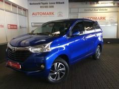 2017 Toyota Avanza 1.5 TX Mpumalanga