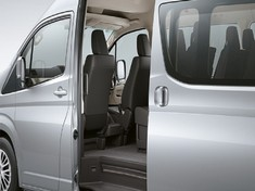 2020 Toyota Quantum 2.8 GL 14 Seat Gauteng Rosettenville_4