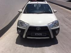 2021 Toyota Etios Cross 1.5 Xs 5Dr Gauteng Rosettenville_0