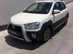 2021 Toyota Etios Cross 1.5 Xs 5Dr Gauteng Rosettenville_1