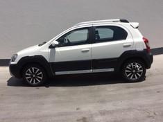 2021 Toyota Etios Cross 1.5 Xs 5Dr Gauteng Rosettenville_2