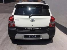 2021 Toyota Etios Cross 1.5 Xs 5Dr Gauteng Rosettenville_3