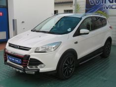 2014 Ford Kuga 2.0 TDCI Titanium AWD Powershift Western Cape