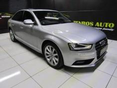 2012 Audi A4 2.0 Tdi Se Multitronic  Gauteng Boksburg_0