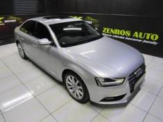 2012 Audi A4 2.0 Tdi Se Multitronic  Gauteng Boksburg_1
