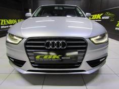 2012 Audi A4 2.0 Tdi Se Multitronic  Gauteng Boksburg_3
