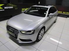 2012 Audi A4 2.0 Tdi Se Multitronic  Gauteng Boksburg_4