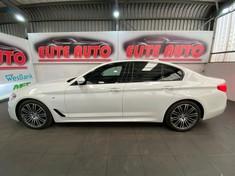 2017 BMW 5 Series 530d M Sport Auto Gauteng Vereeniging_1