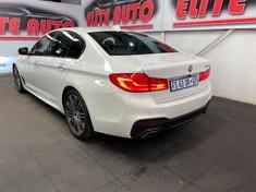 2017 BMW 5 Series 530d M Sport Auto Gauteng Vereeniging_2