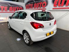 2017 Opel Corsa 1.4 Enjoy Auto 5-Door Gauteng Vereeniging_2