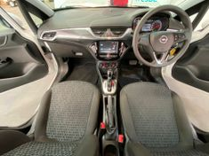 2017 Opel Corsa 1.4 Enjoy Auto 5-Door Gauteng Vereeniging_3