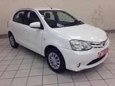 2014 Toyota Etios 1.5 Xs 5dr  Limpopo Tzaneen_0