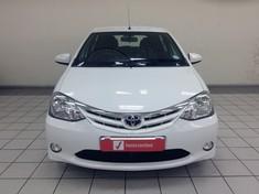 2014 Toyota Etios 1.5 Xs 5dr  Limpopo Tzaneen_1