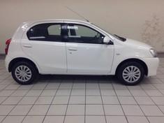 2014 Toyota Etios 1.5 Xs 5dr  Limpopo Tzaneen_2