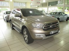 2015 Ford Everest 3.2 LTD 4X4 Auto Kwazulu Natal