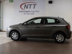 2018 Volkswagen Polo 1.0 TSI Trendline Gauteng Krugersdorp_1