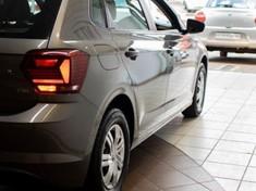 2018 Volkswagen Polo 1.0 TSI Trendline Gauteng Krugersdorp_2
