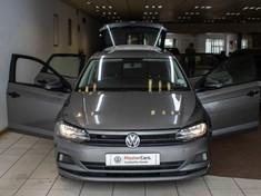 2018 Volkswagen Polo 1.0 TSI Trendline Gauteng Krugersdorp_4