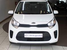 2019 Kia Picanto 1.0 Street Gauteng Krugersdorp_0