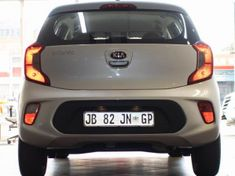 2019 Kia Picanto 1.0 Street Gauteng Krugersdorp_4