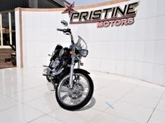 2007 Harley Davidson Softail  Rocker Gauteng De Deur_1