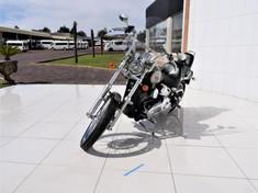 2007 Harley Davidson Softail  Rocker Gauteng De Deur_2