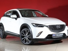 2017 Mazda CX-3 2.0 Individual Auto North West Province