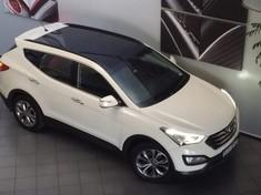 2014 Hyundai Santa Fe R2.2 Awd Elite 7s A/t  Gauteng