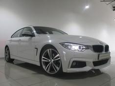 2015 BMW 4 Series 420D Coupe M Sport Auto Kwazulu Natal Pietermaritzburg_1