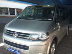 2014 Volkswagen Kombi 2.0 Tdi 75kw Base  Western Cape Kuils River_0