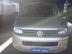 2014 Volkswagen Kombi 2.0 Tdi 75kw Base  Western Cape Kuils River_1