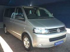 2014 Volkswagen Kombi 2.0 Tdi 75kw Base  Western Cape Kuils River_2