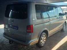 2014 Volkswagen Kombi 2.0 Tdi 75kw Base  Western Cape Kuils River_4