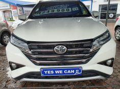2018 Toyota Rush 1.5 Western Cape Kuils River_1